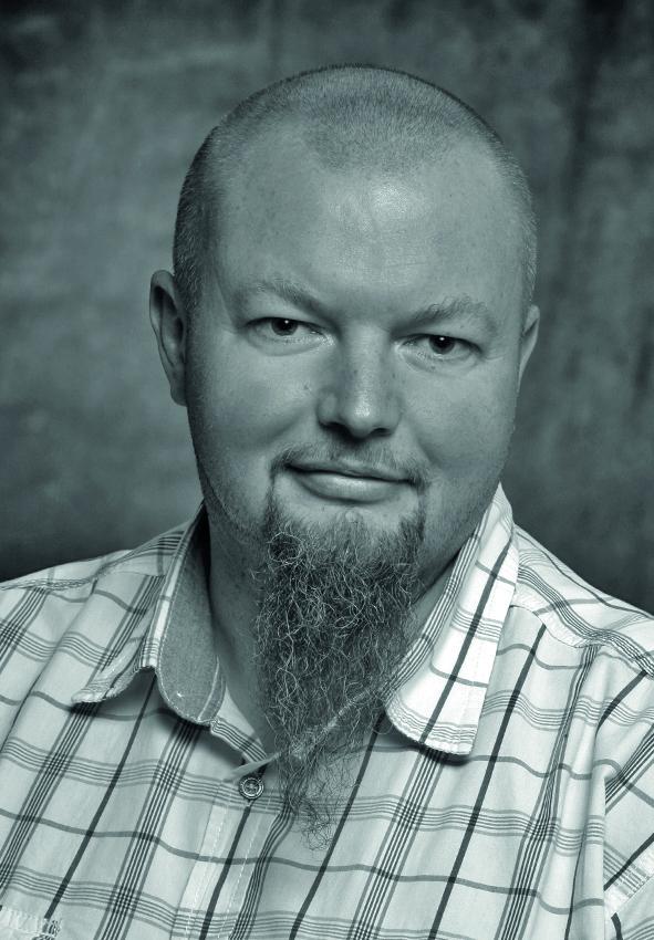 Ewin Maushammer - Referenzkunde für Visual Components