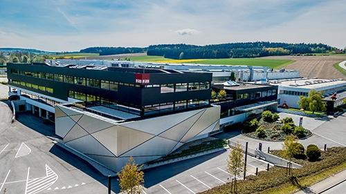 FILL Firmengebäude