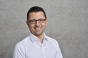 Günter Redhammer von FILL
