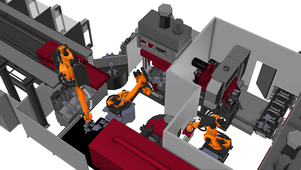 Success Story: Effiziente Anlagenplanung im Sondermaschinenbau