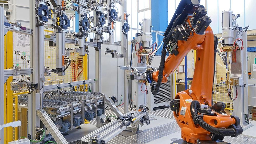 Success Story: DALEX spart Zeit und Kosten durch vorausschauende Anlagenplanung in 3D