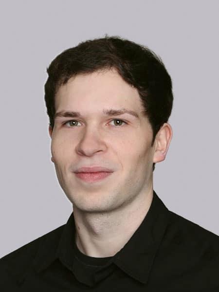 Philipp Müller von Dentsply Sirona über Visual Components