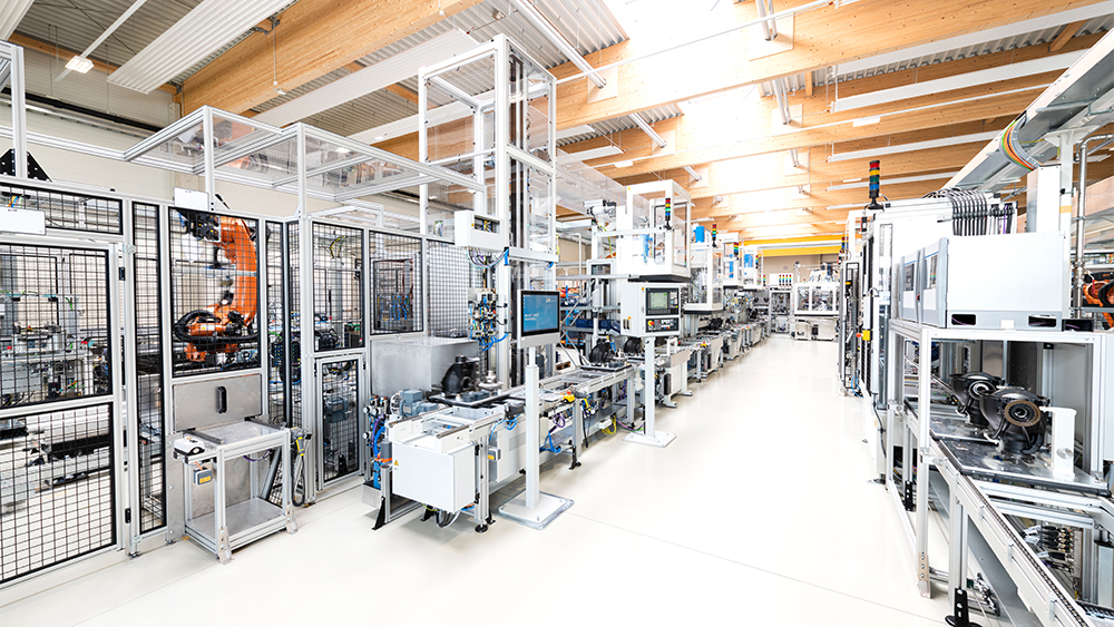 Success Story: PIA Automation optimiert Prozesse mit Virtual Reality
